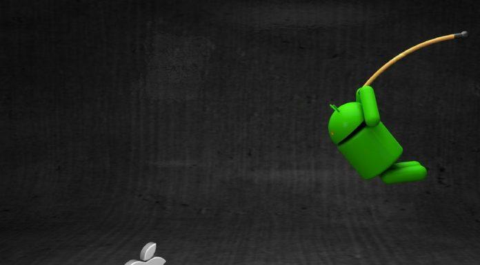 cài đặt môi trường để phát triển ứng dụng Android
