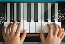 Sử dụng Android SoundPool xây dựng Piano App