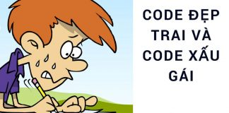 Kinh nghiệm viết code clean