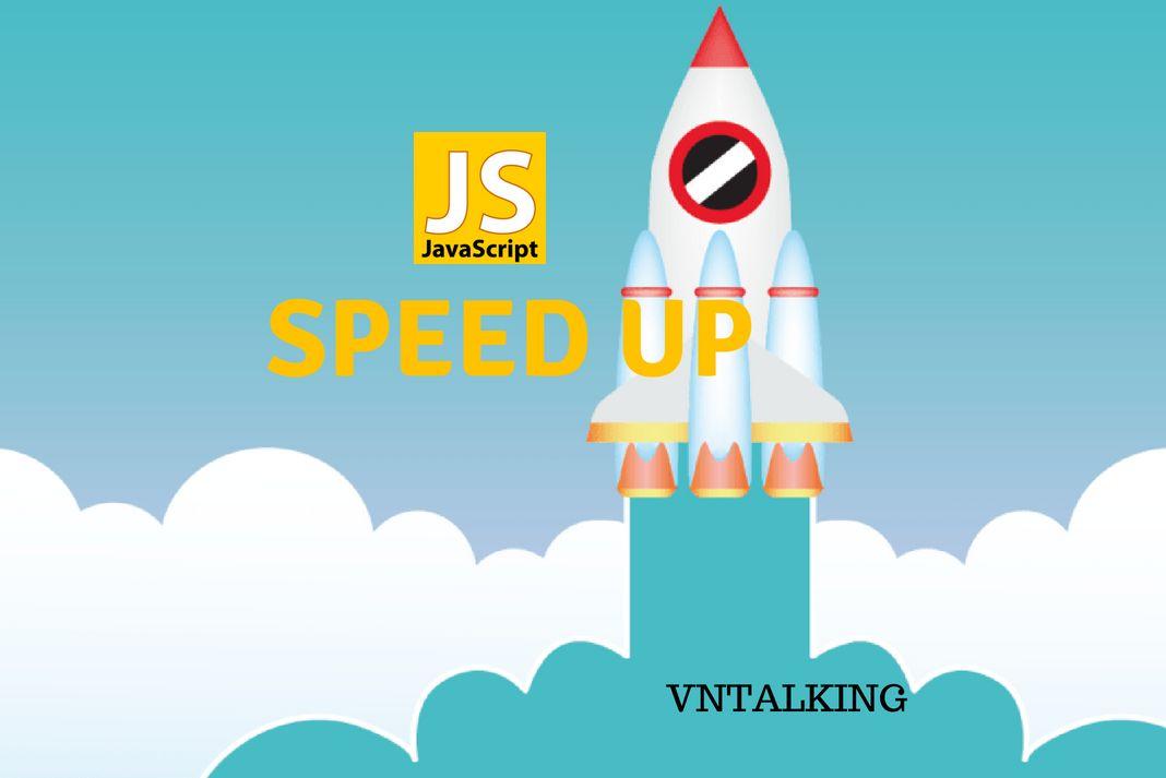 javascript-speed-up