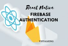 react-native-authentication