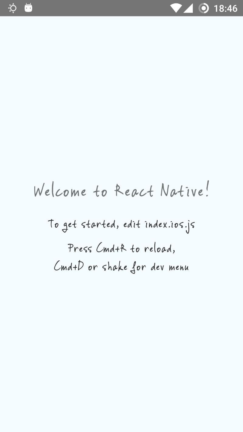 React Native custom font - Cài đặt và cách tùy chỉnh font