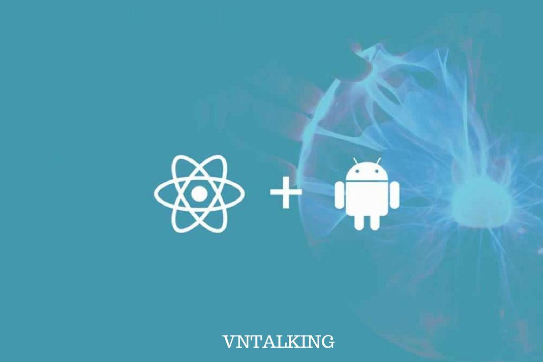 Cách debug ứng dụng React Native trên thiết bị thật