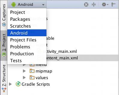 Hướng dẫn toàn tập về Android Studio