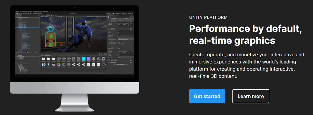 Unity3D là gì