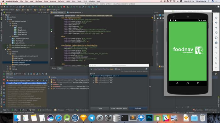 lap trinh android với android studio