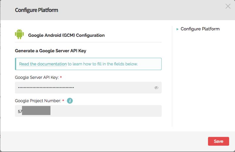 Tạo React Native Push Notification với OneSignal