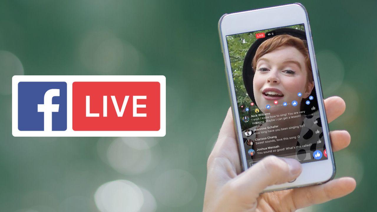 Cách live stream trên Facebook thu hút ngàn người xem bằng 10 thủ thuật