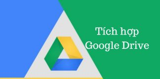 Tích hợp Google Drive vào ứng dụng Android