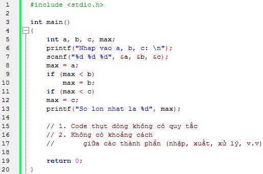 Kinh nghiệm lập trình - 9 cảnh giới mà bạn có thể đạt tới