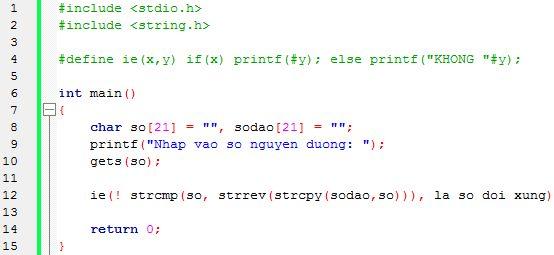 học lập trình chuyên sâu