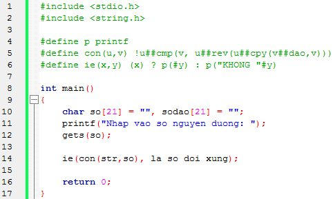 học code chuyên sâu