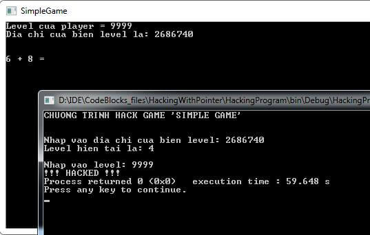 Cách crack phần mềm