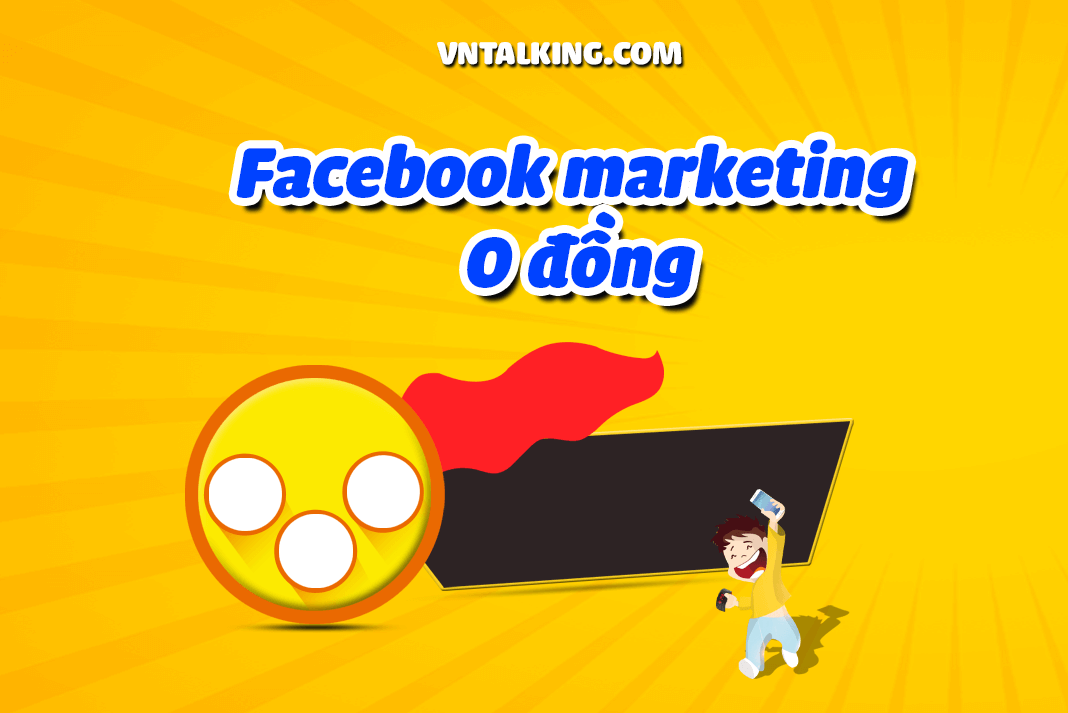 bi quyet lam facebook marketing hieu qua
