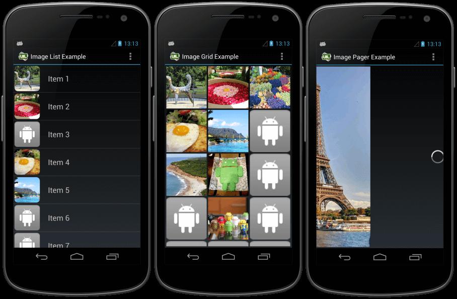 Top 4 thư viện Image Loading Android tốt nhất