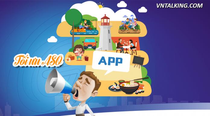 tối ưu ASO đơn giản mà tăng lượt tải ứng dụng
