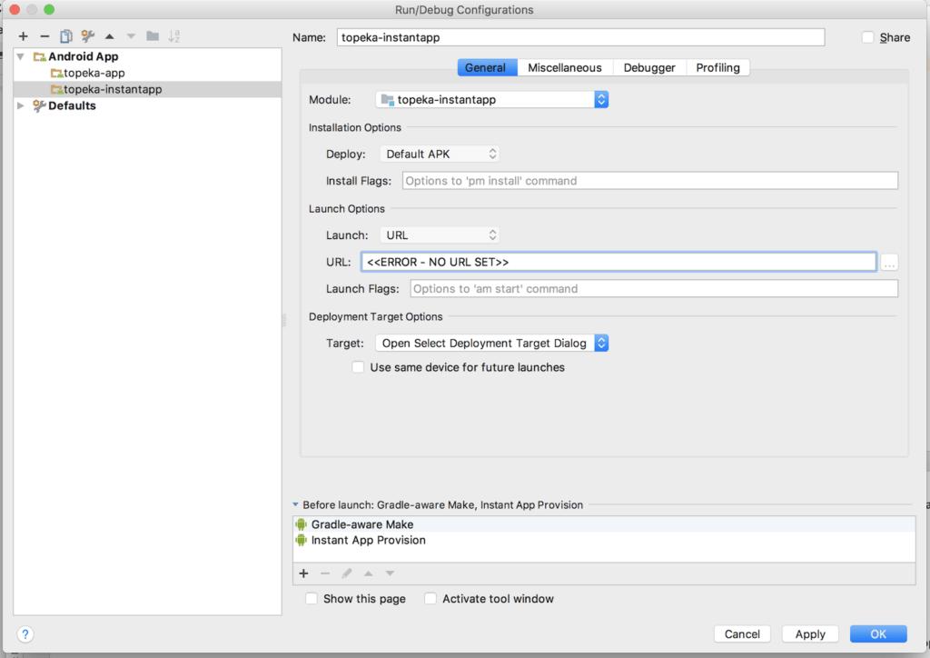 Edit-Configuration