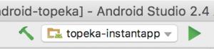 Run-Instant-App