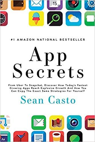 Bí mật xây dựng ứng dụng di động triệu đô - Free Best Book on Amazon