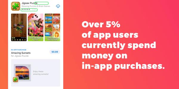 Bí kíp sử dụng in-app purchases để tối ưu ASO