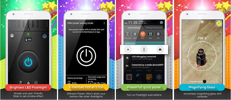 Chia sẻ mã nguồn Flashlight 3D Android giá 69$