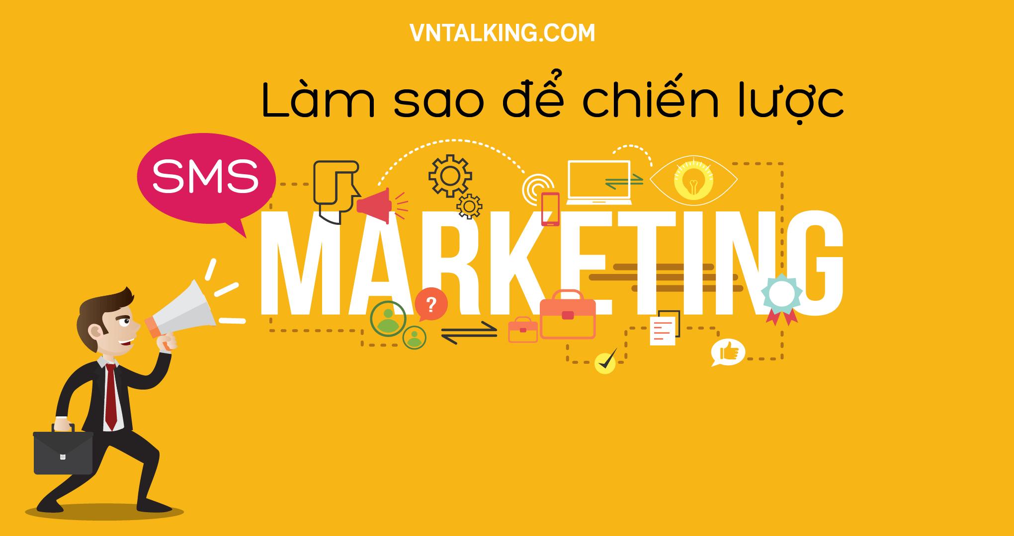 Tại sao lại cần chiến lược marketing ứng dụng