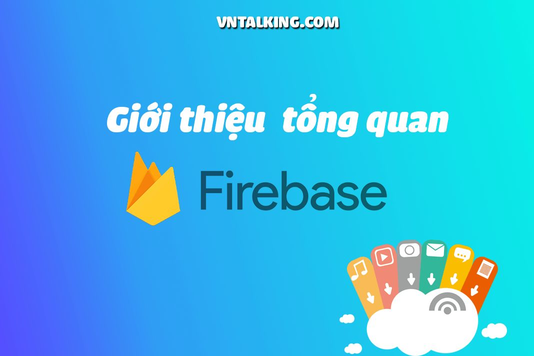 Firebase là gì
