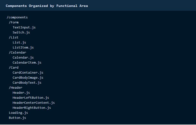 Cách tối ưu Component trong React Native