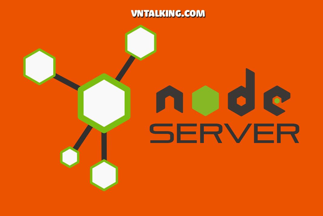 Tạo HTTP server trong Nodejs và cách request dữ liệu