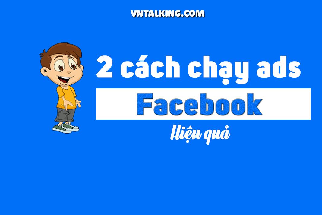Cách chạy quảng cáo facebook ads tăng doanh số