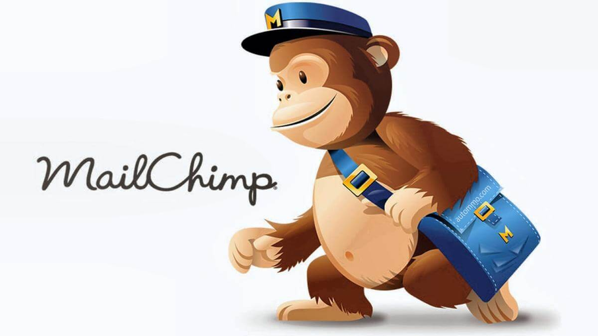 Dịch vụ Mailchimp