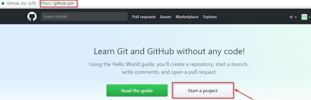 Tạo mới Repository trên Github