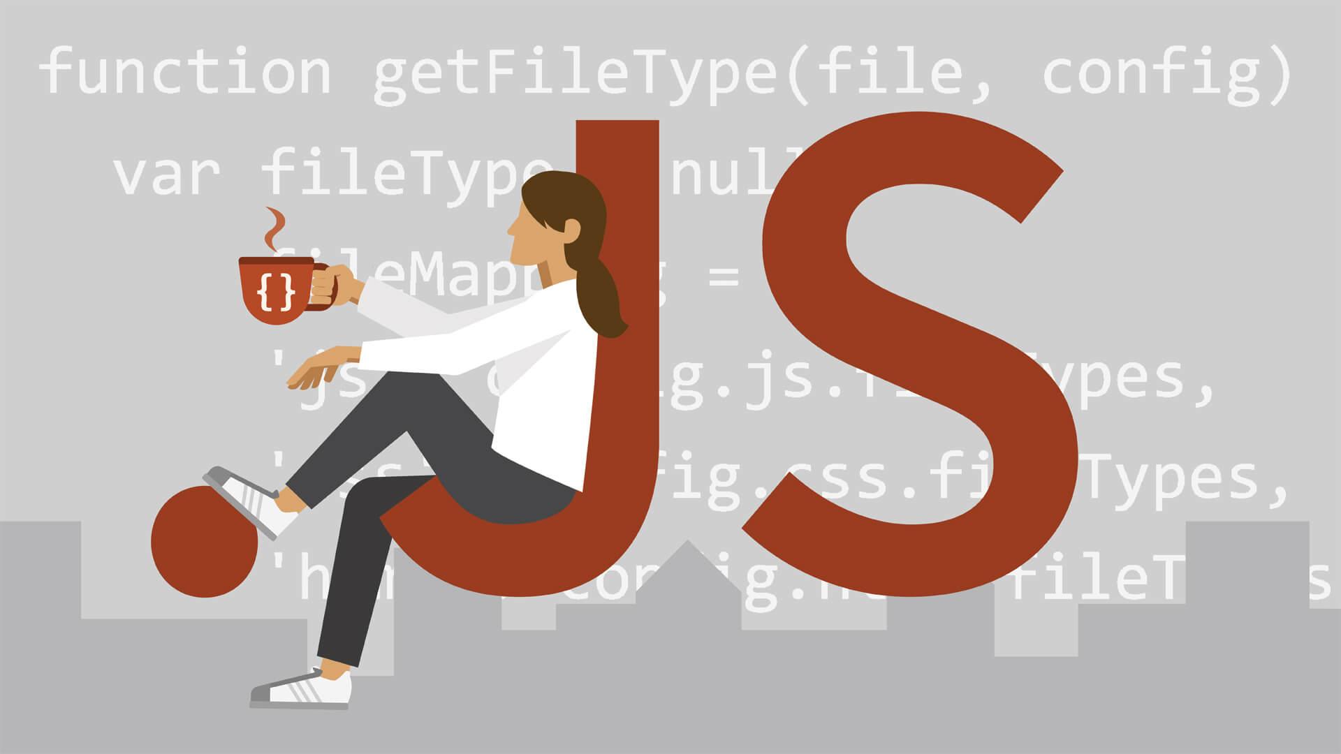 Javascript là ngôn ngữ lập trình phổ biến nhất hiện nay