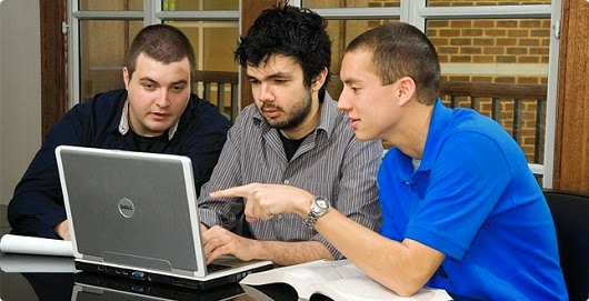 Học nhóm lập trình
