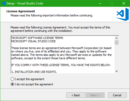 VS-Code-Agreement