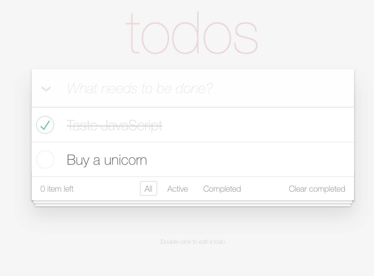 xây dựng ứng dụng todo bằng vuejs