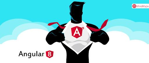 Angular - front end framework đa năng