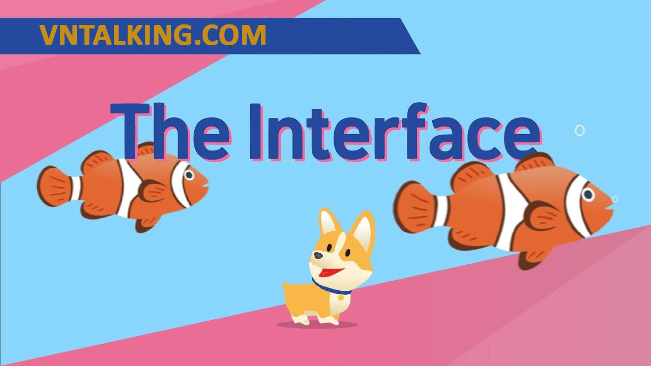 Tìm hiểu Interface trong Java