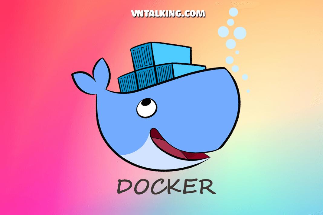 Docker là gì