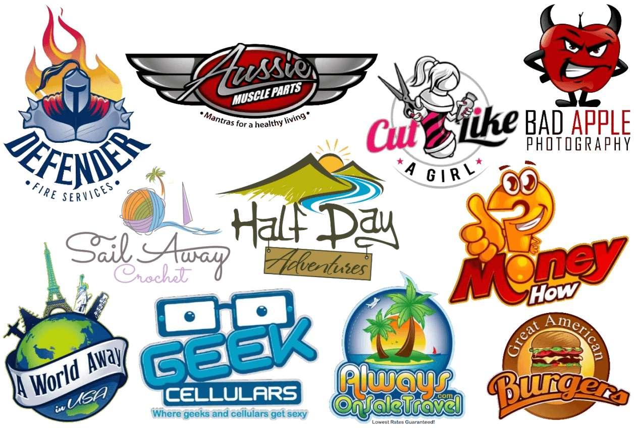 Thiết kế logo chuyên nghiệp - affiliate marketing