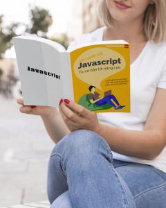 Ai nên đọc cuốn sách lập trình Javascript